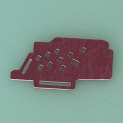 HM2471聚酯零件 玻璃氈零件 絕緣零件