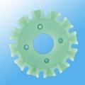 G11  parts Epoxy parts insulation parts Electrical parts