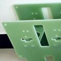 FR4 epoxy parts,glass parts,insulation parts 4