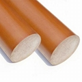 3721B Phenolic cotton rod insulation rod phenolic rod