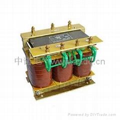 低壓干式變壓器