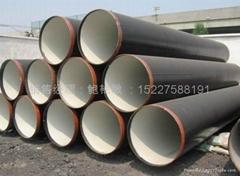 上海市GB/T3091-2008非型號螺旋鋼管