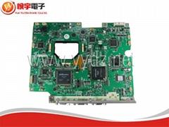 Original Projector Main Board for Epson EMP821
