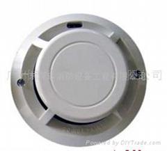 美國江森2251J光電感煙探測器