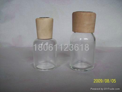 香薰玻璃瓶 1
