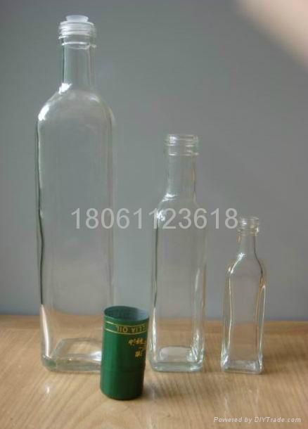 调味玻璃瓶 4