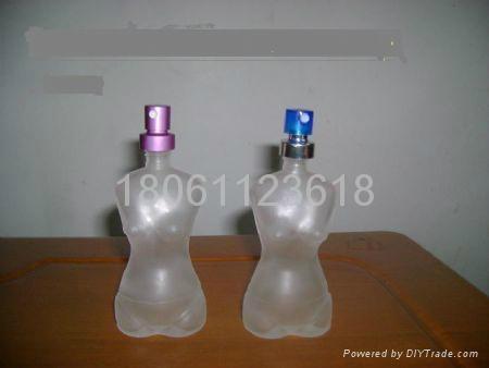 香水玻璃瓶 1