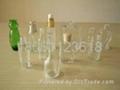fragrance oil glass  bottles
