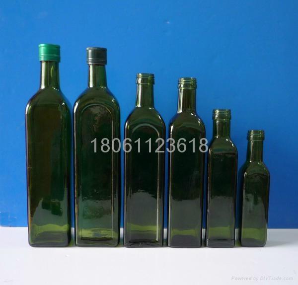 调味玻璃瓶 3