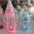 玻璃奶瓶 3