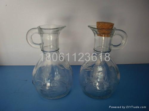 调味玻璃瓶 5