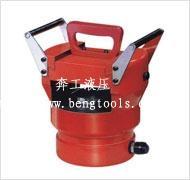 液压母线压花机HYB-150 1