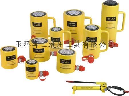 液压千斤顶RSC-100T 1