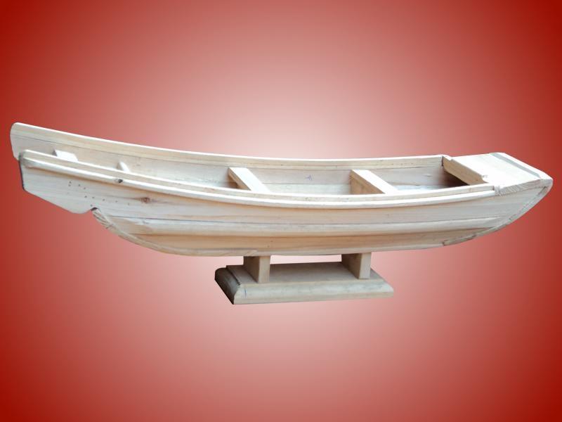 木船模型 1