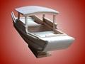 木船模型 2