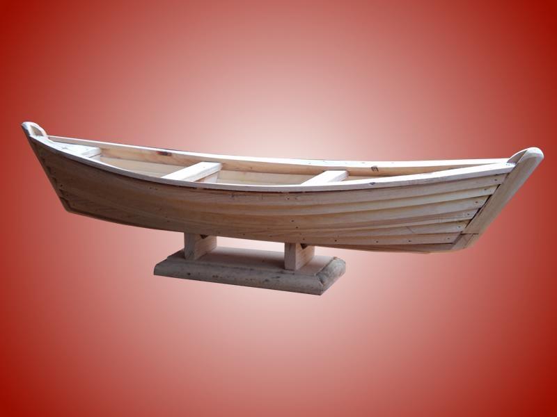 木船模型 5