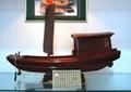 模型木船 3