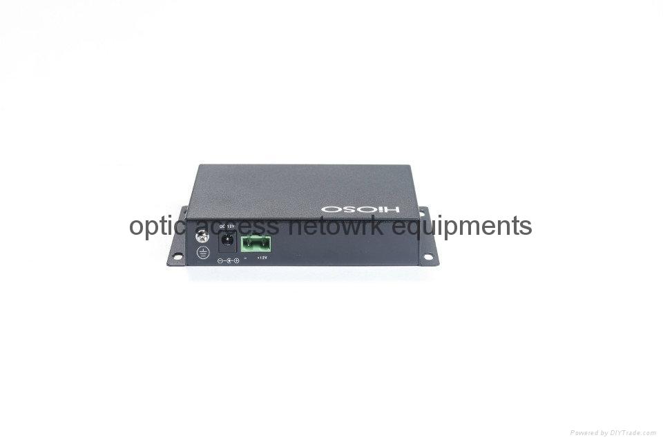 4+1 5 port ethernet switch 100M switch 1
