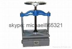 HP550 Ancient Books Repairing Pressing Machine