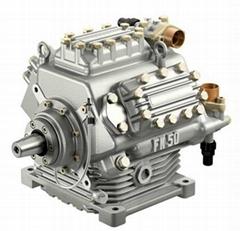 Bock compressor-----FK50/980N