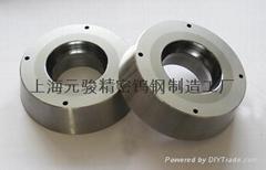 高耐磨和高韌性鎢鋼冷擠壓模
