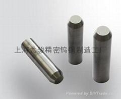 高耐磨和高韧性钨钢铁钉冲头