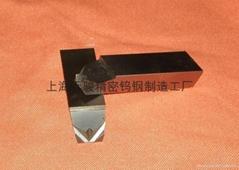 高耐磨和高韧性钨钢铁钉刀