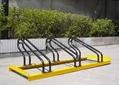 自行車停車架