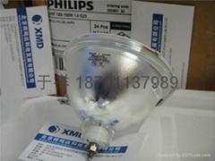 原裝飛利浦UHP 120/100W 1.0 大屏幕燈泡