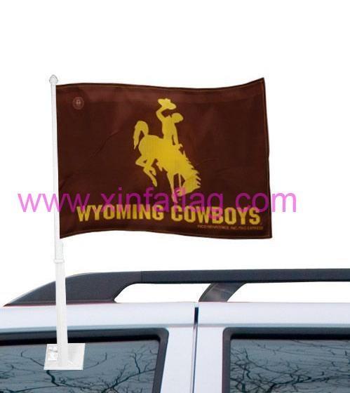 car flag 1