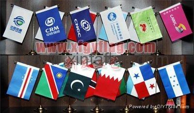 desk flag 1