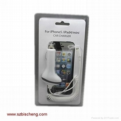 iPhone5 Car Charger