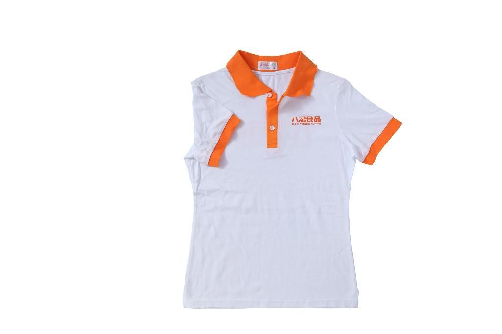 汕頭廣告衫 2