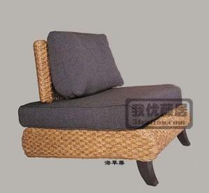 休閑懶人沙發椅 1