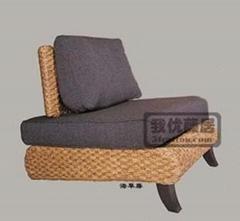 休闲懒人沙发椅
