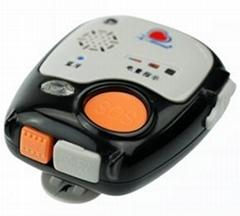 Fall alarm · pedometer (Combo)