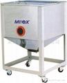 供应热风塑胶干燥机, 5