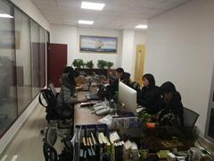 苏州东尚电子有限公司