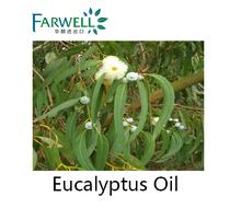 Farwell Eucalyptus Oil CAS 8000-48-4