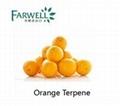 Farwell Orange Terpene CAS 68647-72-3