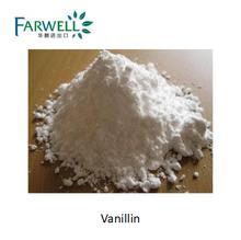 Farwell Vanillin CAS 121-33-5 1