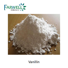 Farwell Vanillin CAS 121-33-5