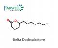 Farwell Delta Dodecalactone CAS 713-95-1