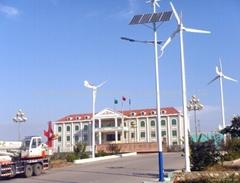 Qingdao Minshen Wind Power Technology co.,Ltd