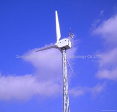 50kw wind turbine