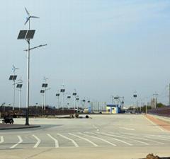 400w solar wind turbine