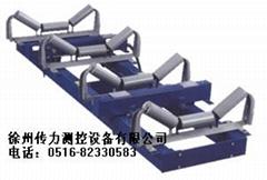 ICS-14型高精度電子皮帶秤