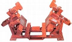 DDZ系列带式输送机用断带抓捕器