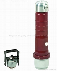 24kV Fuse Holder for RMU
