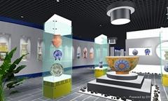 工藝品展櫃